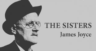 THE SISTERS / James Joyce